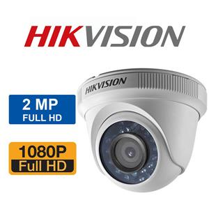 Camera HDTVI Hikvision DS-2CE56D0T-IRP 2.0 MP