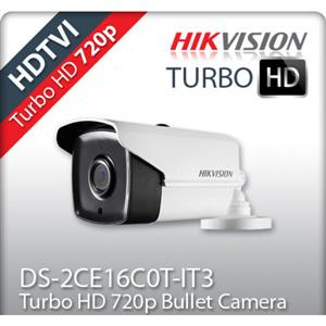 Camera HDTVI HIKVISION DS-2CE16C0T-IT3