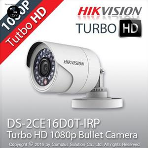Camera Hikvision dạng Thân DS-2CE16D0T-IRP 2MP