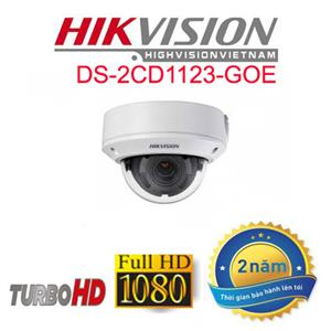 Camera IP dome HIKVISION DS -2CD1123GOE 2.0 MP