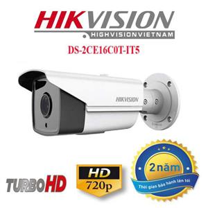 DS 2CE16COT IT5 camera an ninh hikvison HD 720P