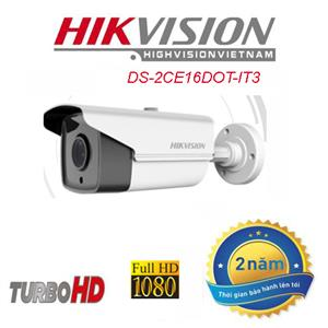 DS 2CE16DOT IT3 camera an ninh hikvison Full HD1080P