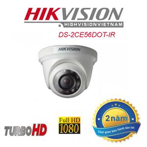 DS 2CE56DOT IRP camera an ninh hikvison Full HD 1080P